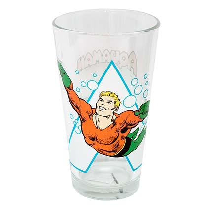 Image of Bicchiere Aquaman