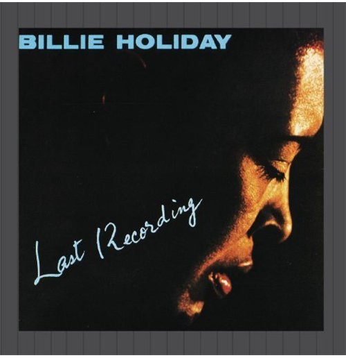 vinil-billie-holiday-last-recording