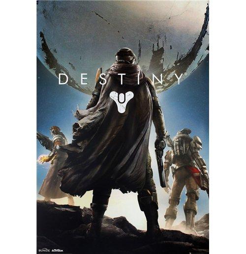 Image of Destiny - Key Art (Poster Maxi 61x91,5 Cm)