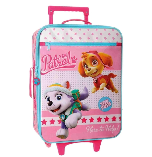 Image of Trolley 50 cm Paw Patrol- Skye