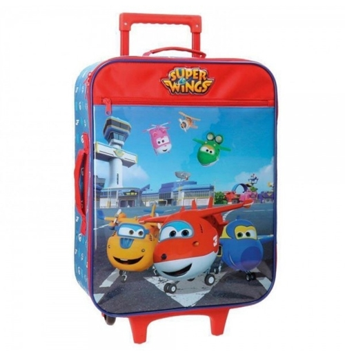 Image of Trolley 50 cm Super Wings