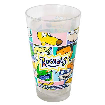 glas-rugrats