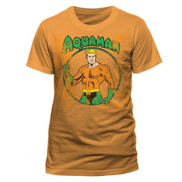 Image of T-shirt Aquaman 254673