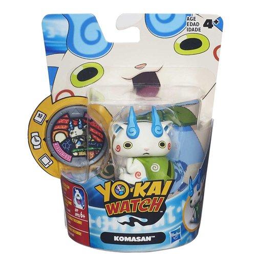 Brinquedo Yo-kai Watch 254947