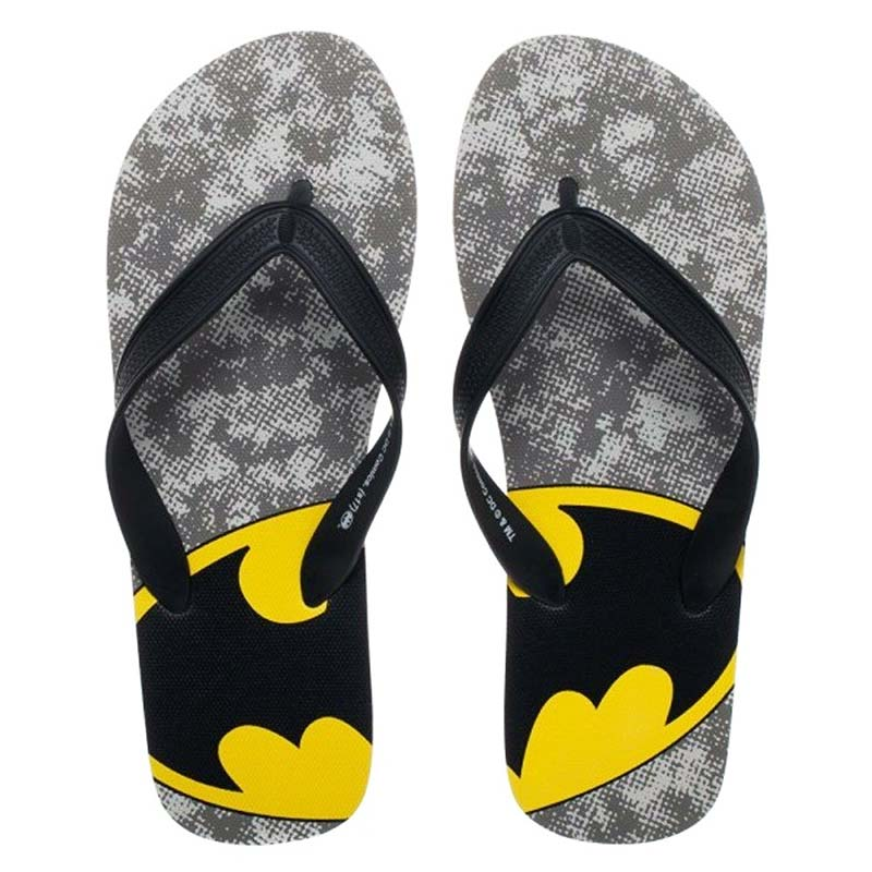 flip-flops-batman-fur-manner