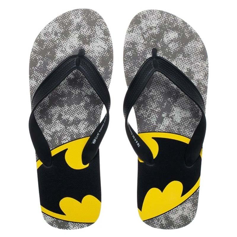 Image of Infradito Batman da uomo