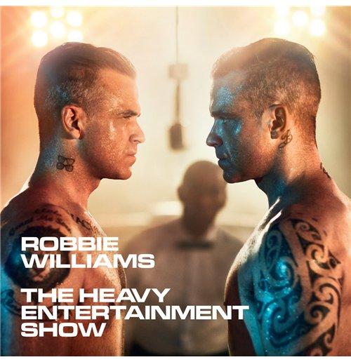 vinil-robbie-williams-the-heavy-entertainment-show-2-lp