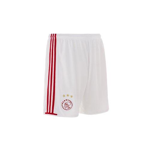 Image of Pantaloncini Short Ajax 2016-2017 Home (Bianco)