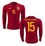 trikot-spanien-fussball-mit-langen-armel-home-2016-17-sergio-ramos-15-