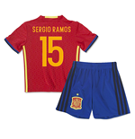 trikot-spanien-fussball-home-2016-17-kinder-sergio-ramos-15-