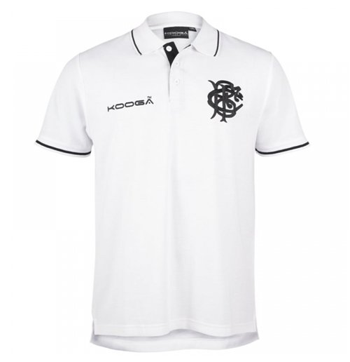 Image of Polo Barbarians 2016-2017 (Bianco)