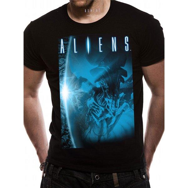 Image of T-shirt Alien 258614
