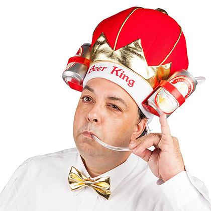 Image of Cappello Re della Birra