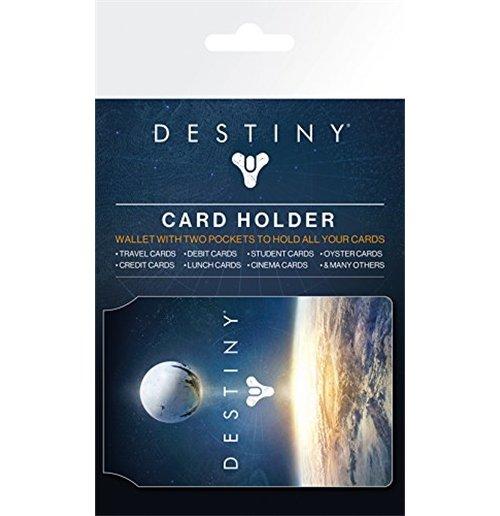 Image of Destiny - Traveler (Portatessere)