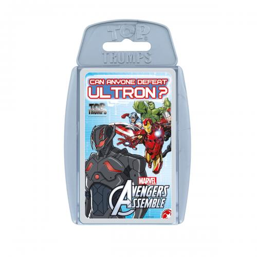 Brinquedo The Avengers 259084