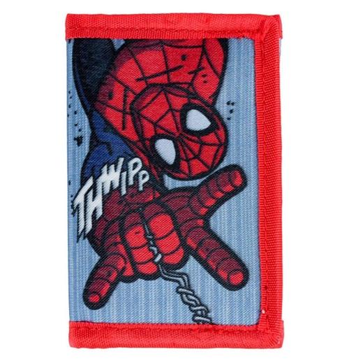 Image of Portafogli Spiderman