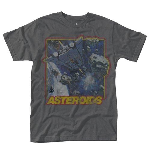 Image of Atari - Asteroids (T-SHIRT Unisex )