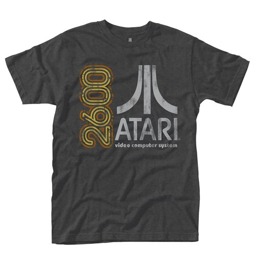 Image of T-shirt Atari - 2600