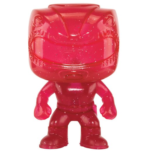 Image of Action figure Power Rangers 259657