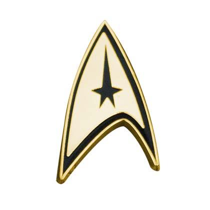 Image of Spilla Star Trek
