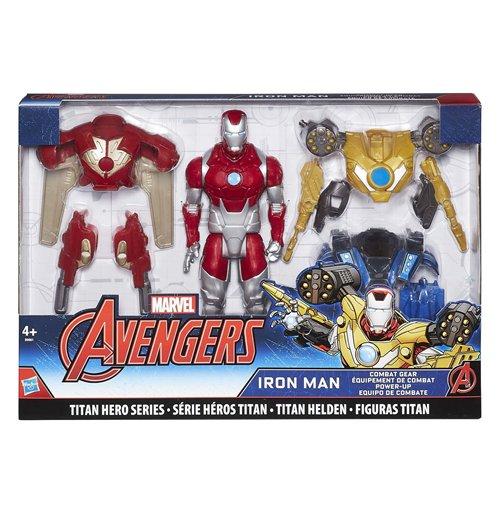 Brinquedo The Avengers 259888