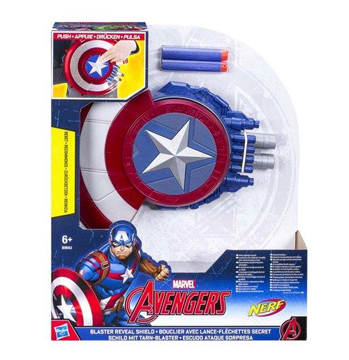 Brinquedo The Avengers 259889