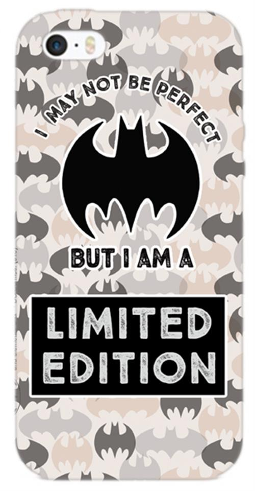 Image of Cover Iphone 6-6S Batman Limited Edition