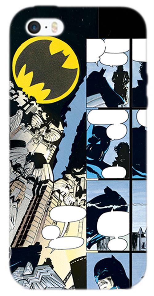 Image of Cover Iphone 6-6S Miller Comics Symbol Opaca