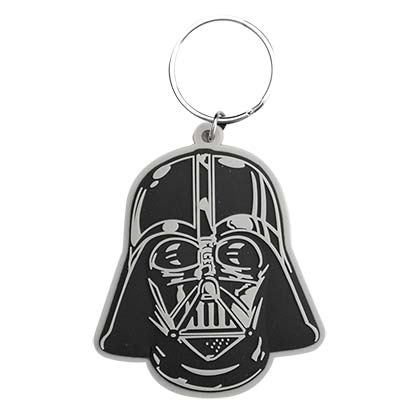 Image of Portachiavi Star Wars Darth Vader