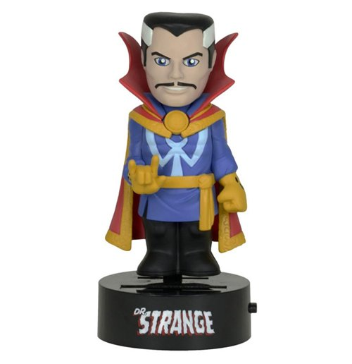 Image of Dr Strange - Dr Strange (Body Knocker)