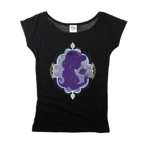 Image of T-shirt Aladino 261201