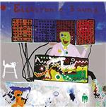 vinyl-george-harrison-electronic-sound