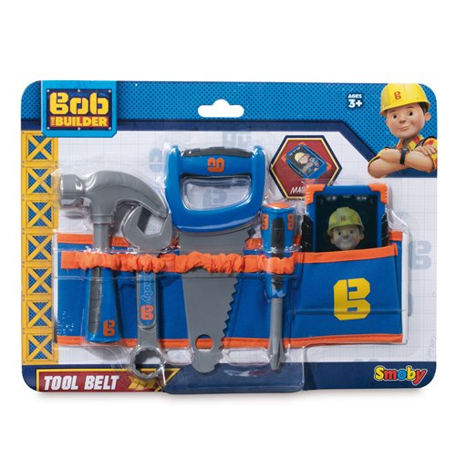 Brinquedo Bob the builder 261765