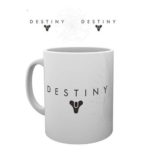 Image of Destiny - Logo (Tazza)