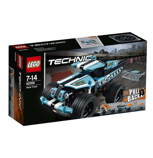 Image of Lego 42059 - Technic - Stunt Truck