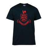 t-shirt-schottland-rugby-schwarz-