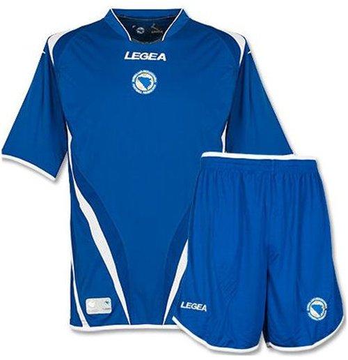 Image of Completi Bosnia calcio 2011-2012 Home