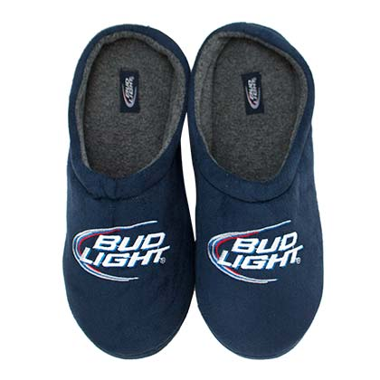 Image of Pantofole Bud Light da uomo