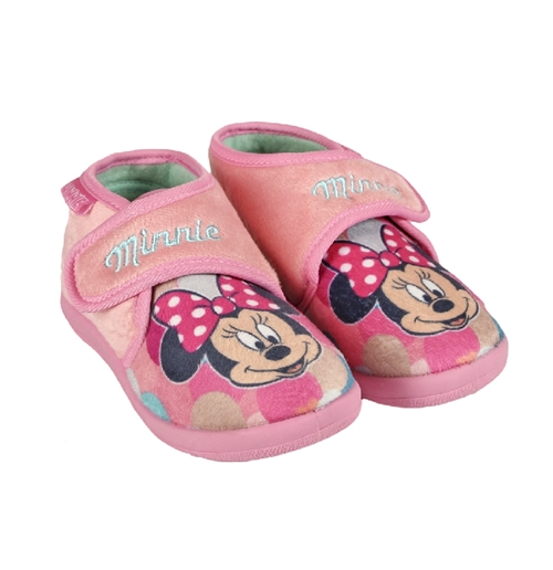Image of Pantofole a scarpetta Minnie