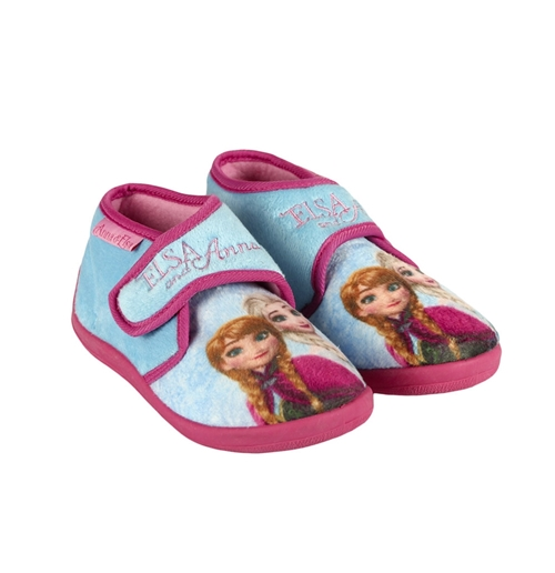 Image of Pantofole a scarpetta Frozen