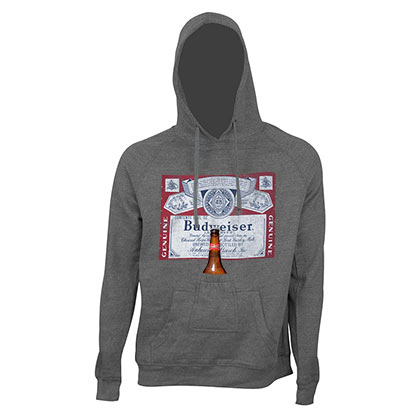 sweatshirt-budweiser-bottle-label