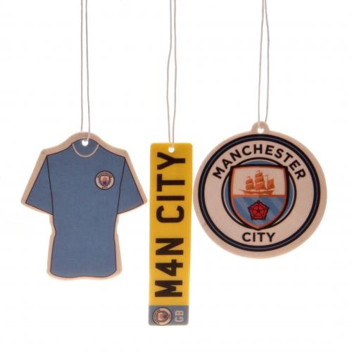 Image of Accessori auto Manchester City 263027