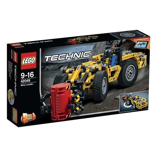 Image of Lego 42049 - Technic - Carica-Mine