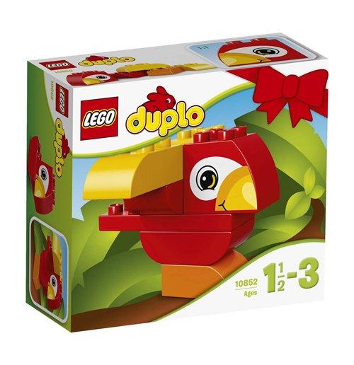 Image of Lego 10852 - Duplo - Il Mio Primo Uccellino