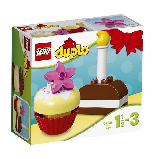 Image of Lego 10850 - Duplo - Le Mie Prime Torte