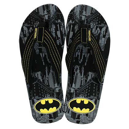 flip-flops-batman-city-print
