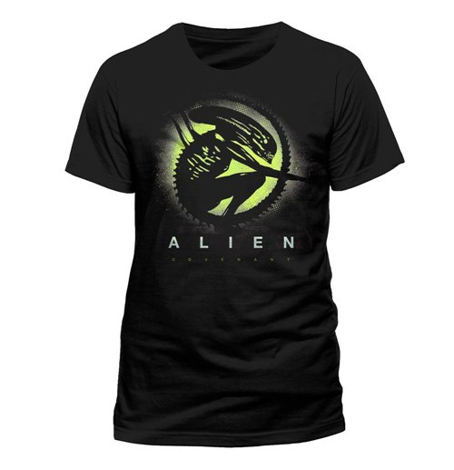 Image of T-shirt Alien 263434