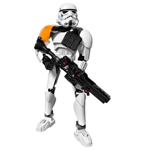 Image of Lego e MegaBloks Star Wars 263561