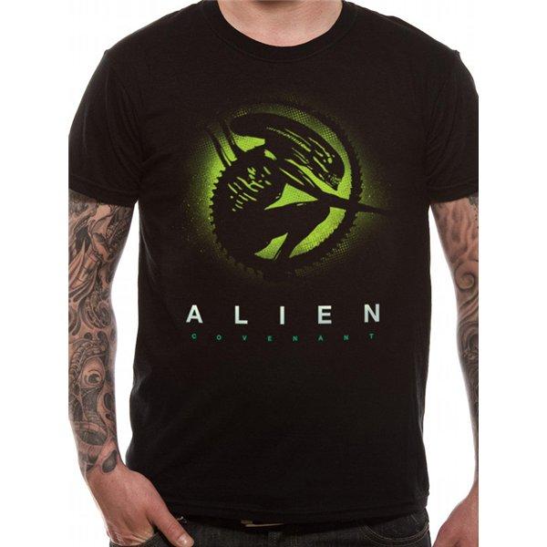 Image of T-shirt Alien 263770