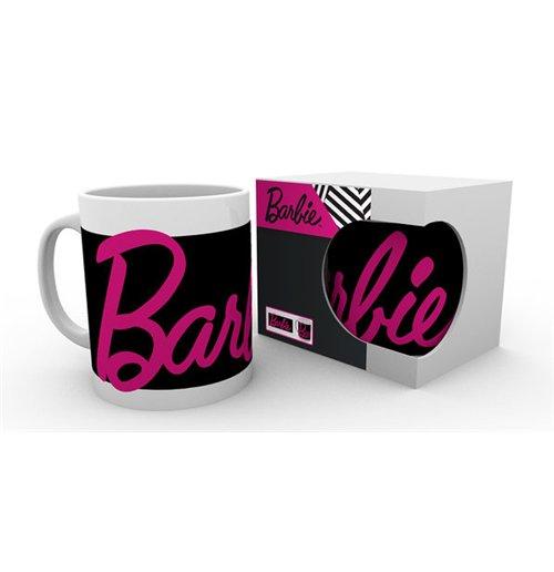 Image of Barbie - Logo (Tazza)